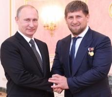 Песков отказался комментировать деловую переписку Путина и Главы Чечни