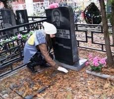 В Тамбове облагораживают воинские захоронения