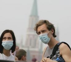 Москвичей просят спасаться от экологической угрозы