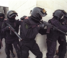 Задержан боевик ИГИЛ в Питере