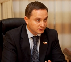 Приемная Романа Худякова в Тамбове наращивает темп