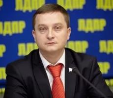 Худякову отказали в участии в предварительном голосовании
