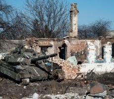 Без цензуры: О возможности гуманитарной катастрофы на Донбассе