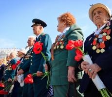 Тамбовчане полным ходом готовятся к Дню Победы