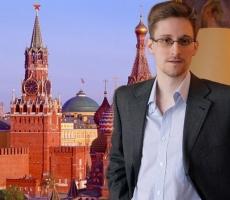 Сноудена назвали агентом Кремля