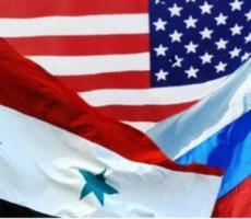 США боится наступления сирийской армии