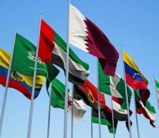 В Дохе начались переговоры нефтедобывающих стран