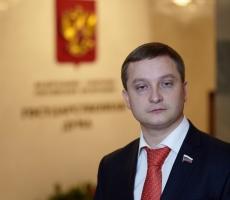 Тамбов встретил Романа Худякова