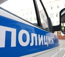 В Петербурге охранник отправил пенсионерку в больницу