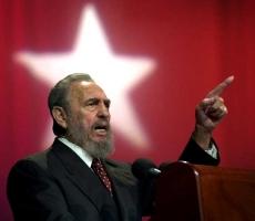 Кастро: над землей нависли страшные угрозы