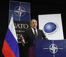 В Брюселле стартовала встреча Совета Россия-НАТО