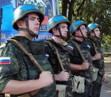 Тирасполь намерен восстановить российскую вертолетную эскадрилью