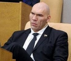 Астахов взял Валуева к себе на общественных началах
