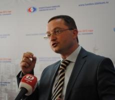 Роман Худяков признан самым активным депутатом Госдумы в Тамбове