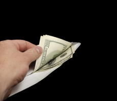 Российская коррупция в бизнесе снизилась до уровня США