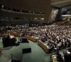 Россия подписала документ по борьбе с глобальными климатическими изменениями