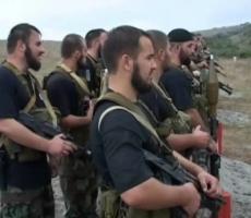 Кадыровский спецназ обезвредил агентов иностранных спецслужб