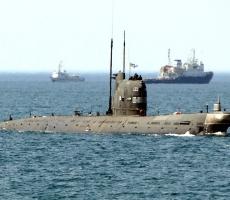 Украина потеряет подводный флот