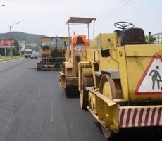 Тамбовской области выделят деньги на строительство дорог