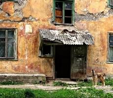 Тамбовщина получит 200 млн рублей на переселение людей из ветхого жилья