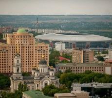 Насколько возможно Донецкое чудо