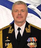 На Украине могут задержать командующего ЧФ России