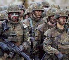 4000 солдат НАТО прибудут к российской границе