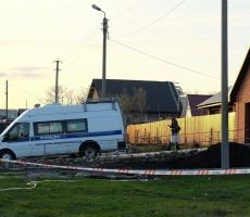 В Сызрани задержали подозреваемых в убийстве семьи