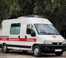 В Москве мать троих детей выбросилась из окна многоэтажки со своим ребёнком