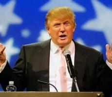 """Трамп: Китай """"изнасиловал"""" экономику США"""