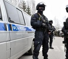 ФСБ предотвратили теракт в Москве