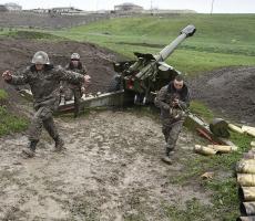 Проект о признании НКР был отправлен правительством Армении в парламент