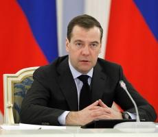 Дмитрий Медведев примет участие в праймериз ЕР