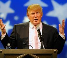 Трамп предстанет перед судом за мошенничество