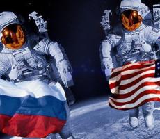 Космические войны России и США набирают обороты