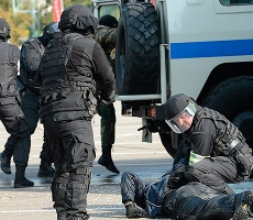 Задержан вербовщик россиян в ряды иракских боевиков