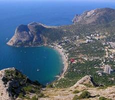 Порошенко попросили отделить Крым и сделать его островом