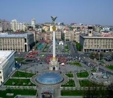 Киев лишился побратима в виде Москвы