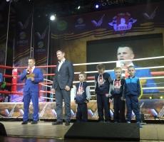 Алексей Малый: Россия огромная страна и мы должны защищать ее интересы