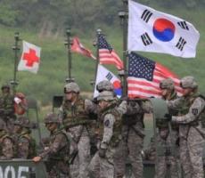 США, Южная Корея и Япония проведут учения направленные против КНДР
