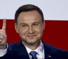 Президент Польши против изоляции России