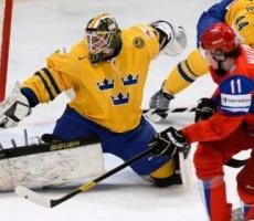 Россия вышла в плей-офф ЧМ по хоккею