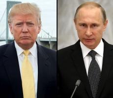 Комплименты Путина в сторону Трампа не спасут российского лидера
