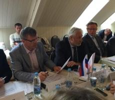 ОНФ обсудили с фермерами аграрно-промышленные проблемы Подмосковья