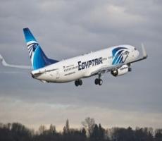 Найдено место крушение самолёта EgyptAir