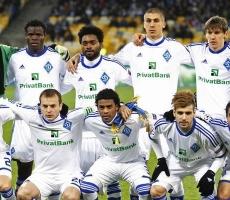 Московское Динамо впервые в истории будет играть во втором дивизионе ЧР