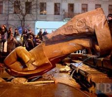 Кличко закончит декоммунизацию в Киеве к понедельнику