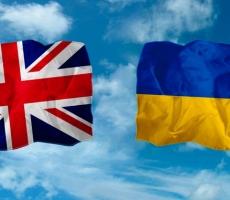 Британия и Украина готовят военных специалистов