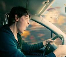 В России агерессивных водителей будут штрафовать на 1 млн рублей