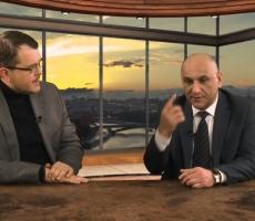 Без цензуры: Нагорно-Карабахская война и талышский вопрос